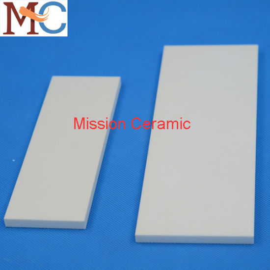 Industrial Abrasion Resistant Alumina Ceramic Plates  sc 1 st  Zhengzhou Mission Ceramic Products Co. Ltd. & China Industrial Abrasion Resistant Alumina Ceramic Plates - China ...