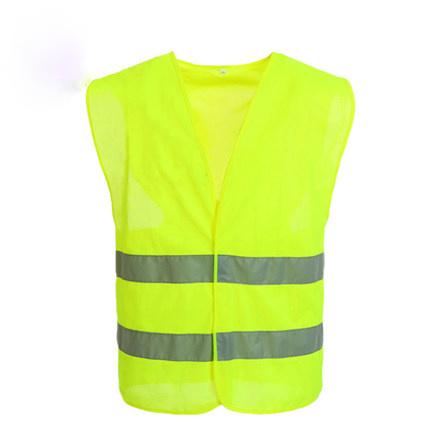 Reflective Safety Vest for Hi Vis Workwear Safety Gear