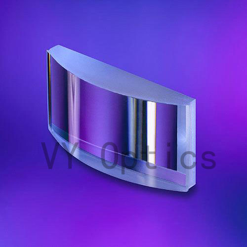 Optical Plano Convex Concave Cylindrical Lens pictures & photos