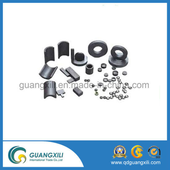 Ferrite Magnet for Motorcycle Starters (70CC, 100CC, 125CC, 250CC series) pictures & photos