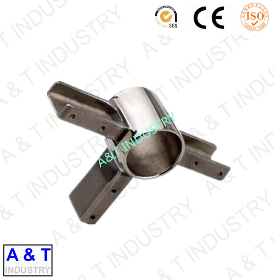 Non-Standard Stainless Steel Precision Casting Parts pictures & photos