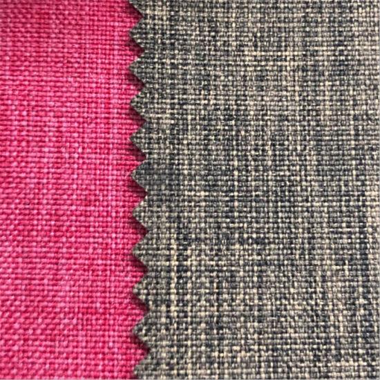 Polyester PVC Fabric, Luggage Fabric, PVC Coated Fabric, Cationic PVC Coated Fabric, Bag Fabric, Polyester Waterproof Fabric, 300d Cationic PVC Coated Fabric