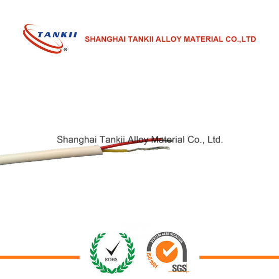 Thermocouple cable T type teflon cable used for thermocouple sensor pictures & photos