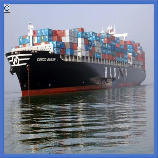 China International Logistics From Shanghai /Guangzhou to
