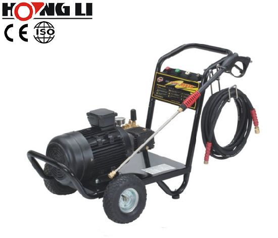 Power Washing Machine >> 7 5kw Electric Pressure Washer 3600psi
