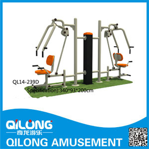 Outdoor Fitness Sports Exercise Equipment (QL14-239D)