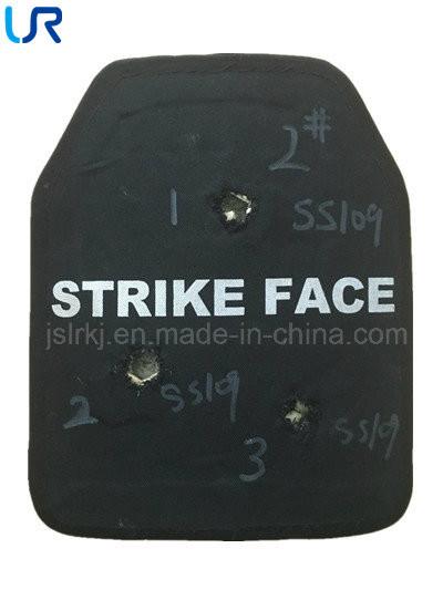 Nijiii Ballistic Ceramic Bulletproof Plate