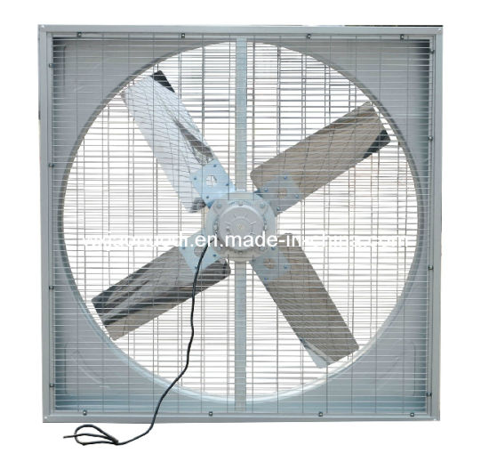 New Model Double Sides Net Poultry Fan pictures & photos