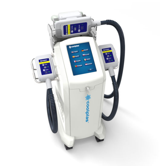 Cryolipolysis Fatfreezing Fat Melting Body Slimming Cryo Coolsculpting Coolplas Anti Cellulite Beauty Machine pictures & photos