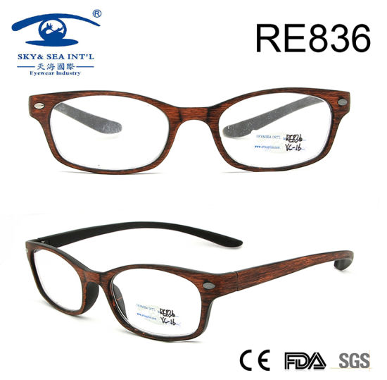 Wholesale Hot Sale Fashion Reading Glasses (RE836) pictures & photos