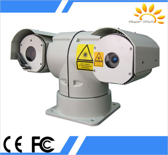 Surveillance Camera Supplier IP PTZ Camera (BRC0427) pictures & photos