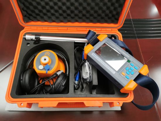 High Precision Cable Fault Pinpointing Machine Power Cable Test Equipment