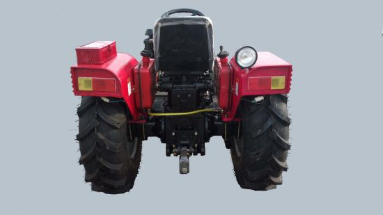 Mini Graden Tractor 40HP 2WD pictures & photos