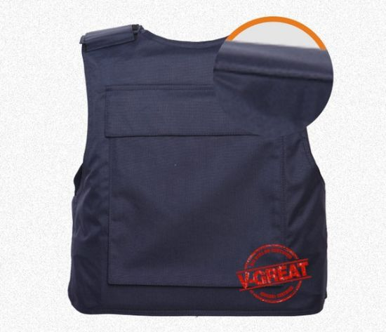 Bullet Proof Vest/Ballistic Vest/Bodyarmor (V-tac017)