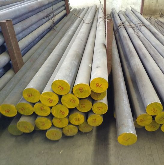 D2 SKD11 1.2379 Cr12Mo1V1 Cold Work Steel Tool Steel Round Bar