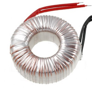 Toroidal Transformer Step-Down Transformer 220V 24V Auto Transformer pictures & photos