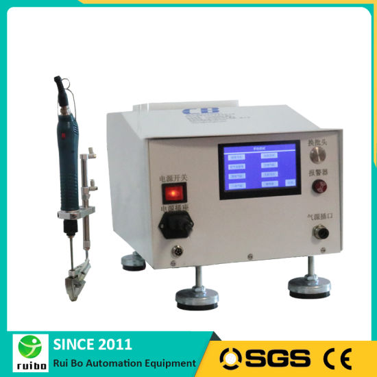 Universal Screwdriver Machine for Automotive Electronics Assembly Line