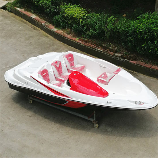 China No 1 Outboard Engine Seadoo Ski Jet Boat