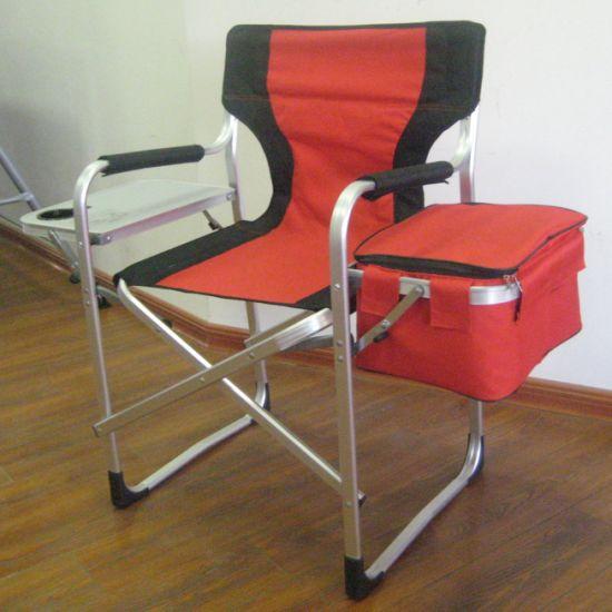 Superb China Outdoor Camping Aluminium Folding Director Chair With Inzonedesignstudio Interior Chair Design Inzonedesignstudiocom