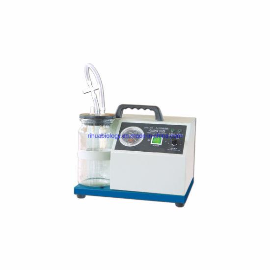 Rh-E504 Hospital equipment First Aid Aspirator