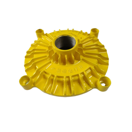 OEM Service A380 Aluminum Die Casting Explosion-Proof Light Housing
