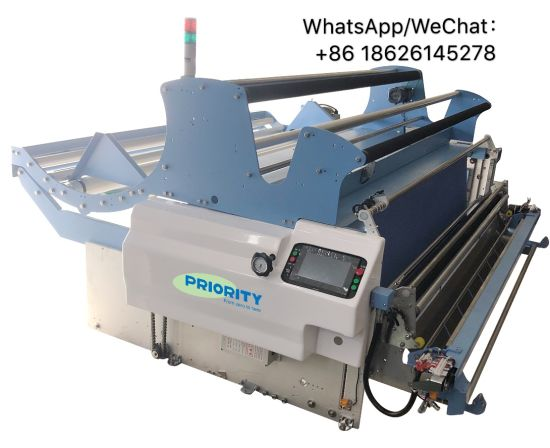 Automatic Fabric Spreading Machine (KW-190/210H) with Ce Certificate Automatic Spreader
