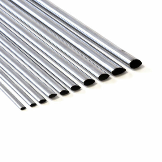2b Ss 304 Seamless Stainless Steel Tube