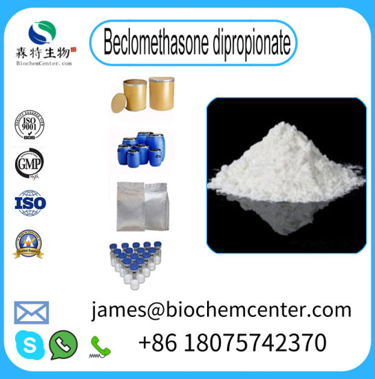 99% Bulk Medicine Drug Erythromycin Thiocyanate 7704-67-8 Pharmaceutical Raw Material for Anti-Bacteria pictures & photos