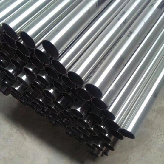 Ss 316L 904L 36mm Stainless Steel Tube