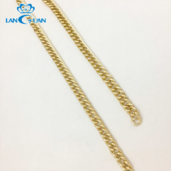 Handbag Hardware Metal Bag Chain