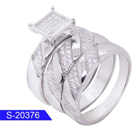 Wholesale New Fashion Minimalist Jewelry Sterling Silver Or Copper