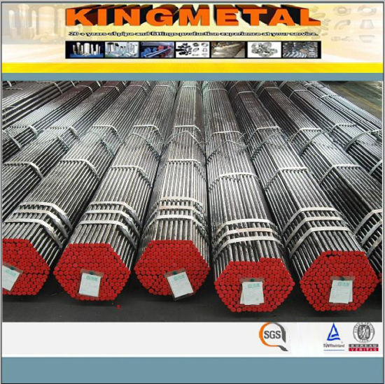 ASTM A53 /A106 /API 5L Seamless Carbon Steel Line Pipes