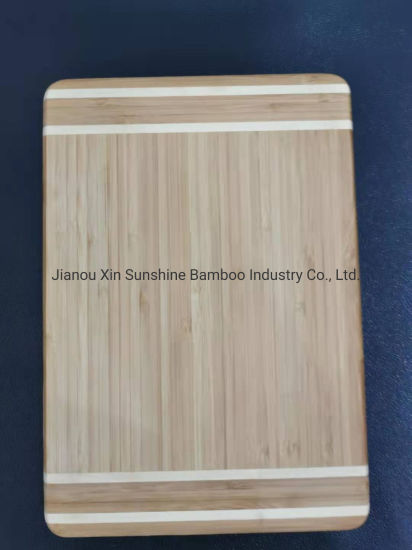 2021 Hot Sale Kitchen Accessories Bamboo Chopping Board