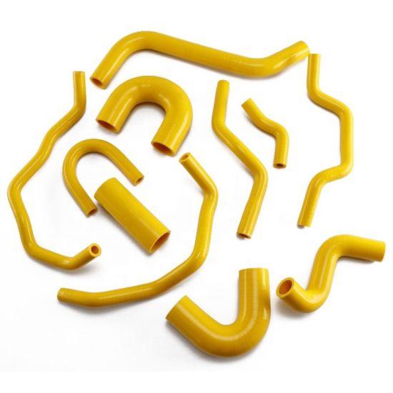 Rubber Products Auto Parts EPDM Fire Hose EPDM Rubber Hose