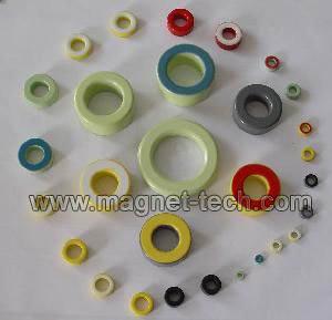 Ring Shape Transformer Magnetic Core