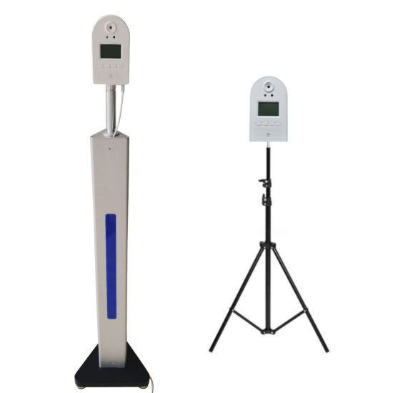 100 Groups Storage Thermometer for Fevel Digital Infrared for Stores