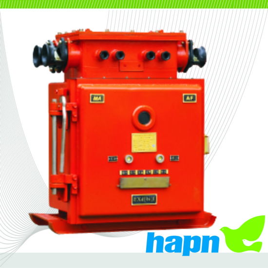 HPQGJR 660V/1140V Low Mine Explosion-Proof Soft Starter