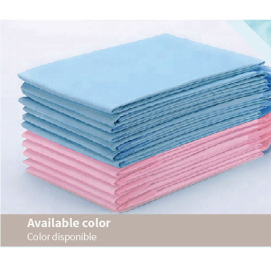 Breathable High Absorbent Pet Under Pads Urinal Pads