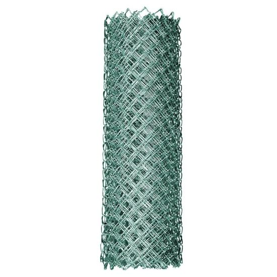 Amazon Vidaxl Africa Mesh 50X50mm Galvanised Steel Diamond Mesh Fencing