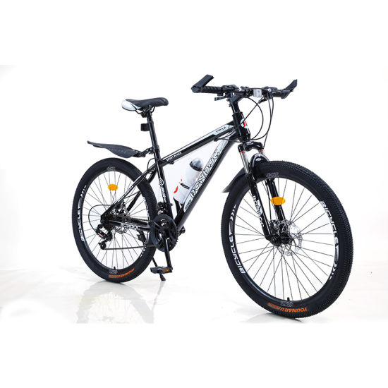 Fast Delivery MTB Factory Stock Bike Cool Design 21 Speed 26 Inch Mountain Bike Bicycle