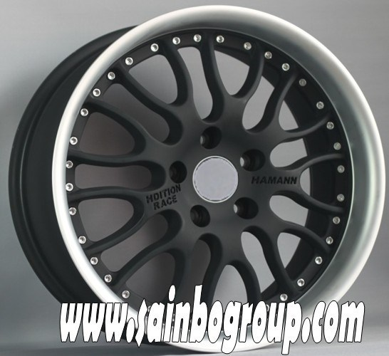 China Factory Saled Car Alloy Wheel Rims, Car Alloy Wheels pictures & photos
