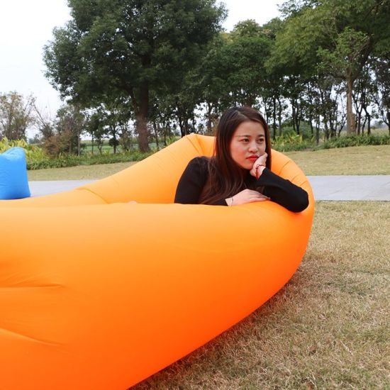 Test aldi air lounger These new