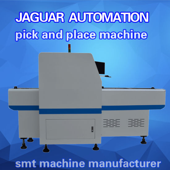 High Speed LED Product SMT Placement Machine pictures & photos