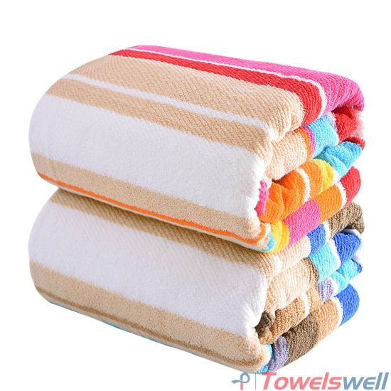 Extra Large Beach Towels.100 Cotton Extra Large Beach Towel China Beach Towel