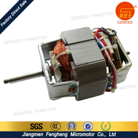 Kitchen Appliance Home High Power AC Motor pictures & photos
