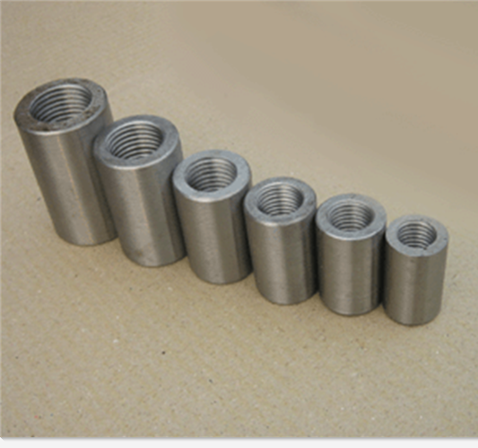 Couplers (reinforcing bar)