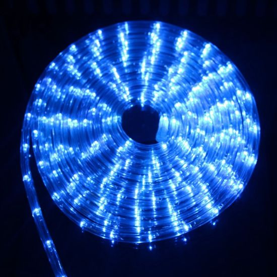 Christmas Led Strip Lights.Led Strip Light Per Meter Flex Neon Rope Christmas Lights