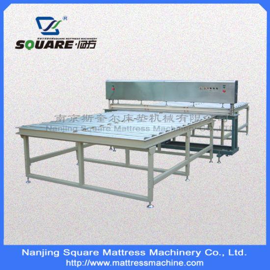 Model Sb Mattress Package Sealing Machine