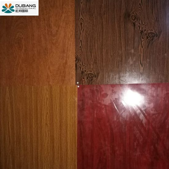 Wooden Colors Pre-Painted Galvanized Color Coated Steel Coil PPGI pictures & photos