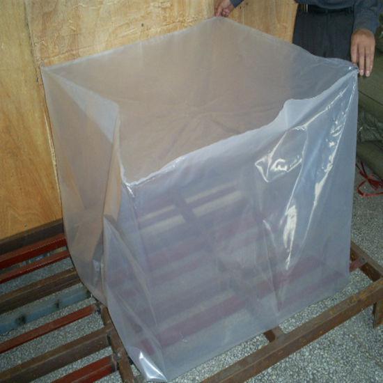 Pe Heat Shrink Film Bag Hot Wrap
